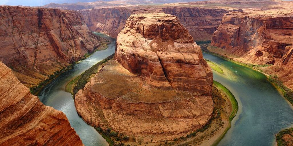 Grand Canyon, Estados Unidos | Pixabay