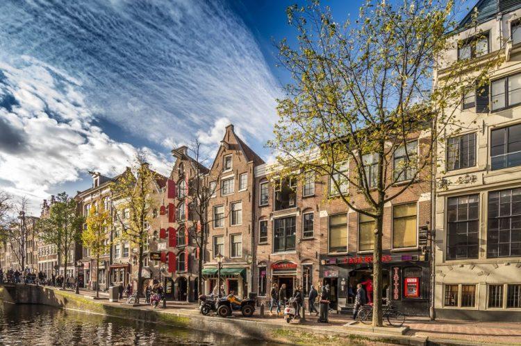 Holanda, Amsterdã   Pixabay