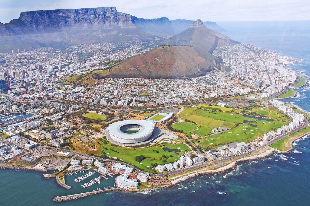 Confira os lugares para conhecer no continente africano