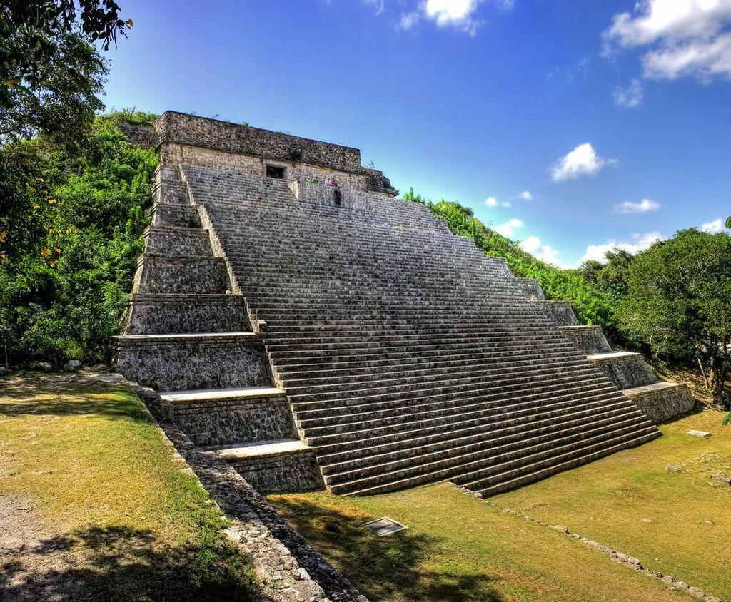 Lugares para conhecer na América Central