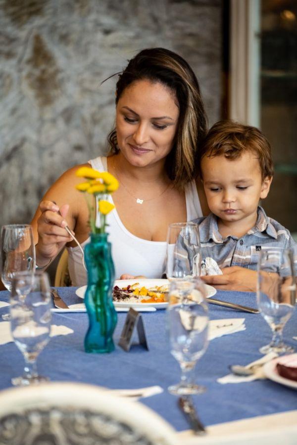 Almoço de Dia das Mães em Jurerê | Divulgação