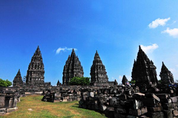 Cultura asiática atrai turistas de diversos lugares do mundo | Divulgação