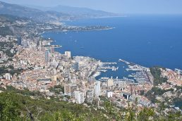 GP de Mônaco acontece neste final de semana