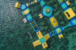 Maior parque marítimo