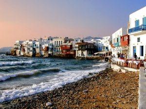 Roteiros pela Grécia