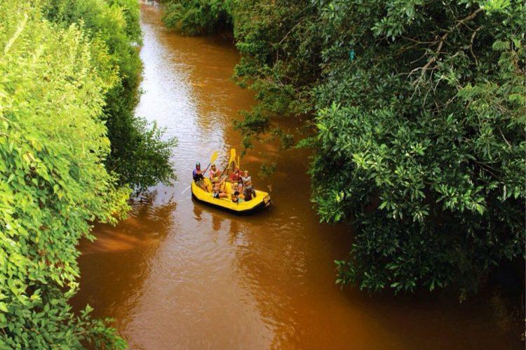 Socorro: trilhas, rafting e aprender sobre natureza