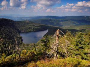 Lugares para conhecer na República Tcheca