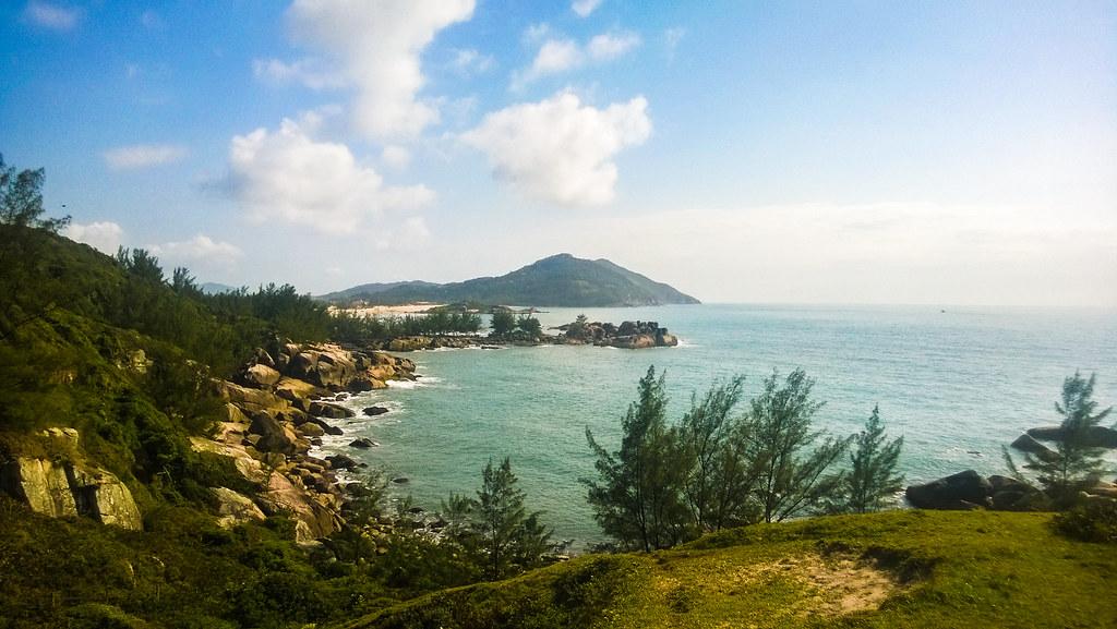 Descubra as praias mais bonitas do Brasil