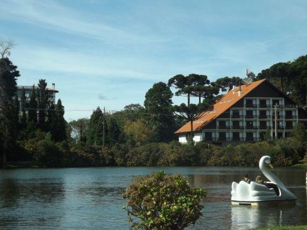 Gramado, no Rio Grande do Sul, é opção de destino | Pixabay