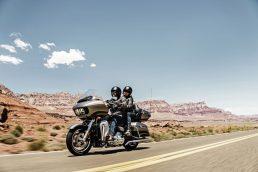 Veja rotas românticas para casais motoqueiros |Divulgação