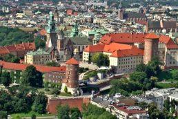 Castelo Real de Wawel | Pixabay