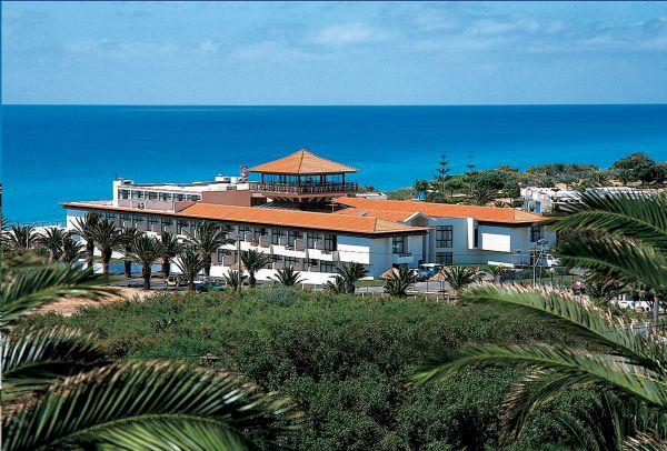 Vista do Hotel Torre Praia | Divulgação
