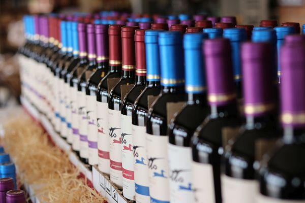 Produção de vinhos é tradição na cidade | Divulgação
