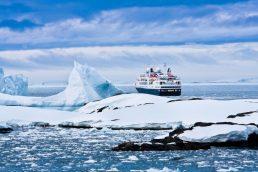 Operadora oferece viagem para a Antártida com o navegador Amyr Klink