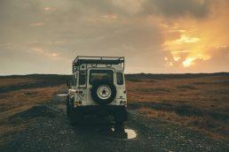 Como planejar uma road trip pela América do Sul