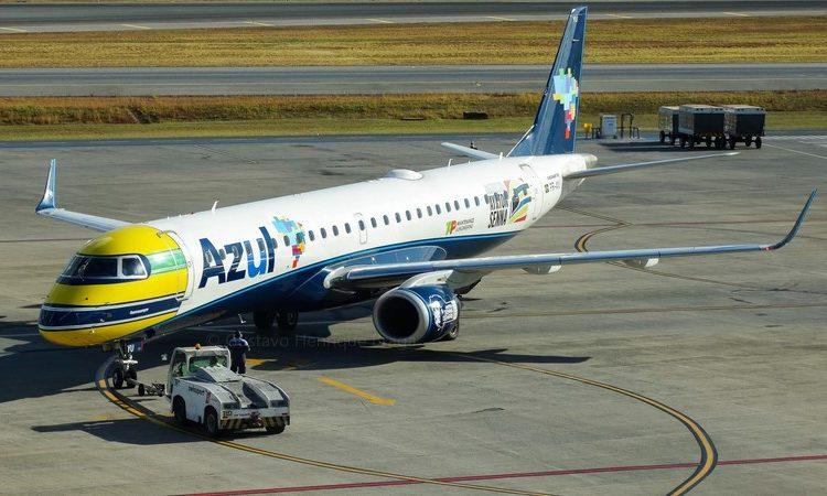 Companhias aéreas brasileiras