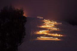 Festa da Neve, em Bariloche
