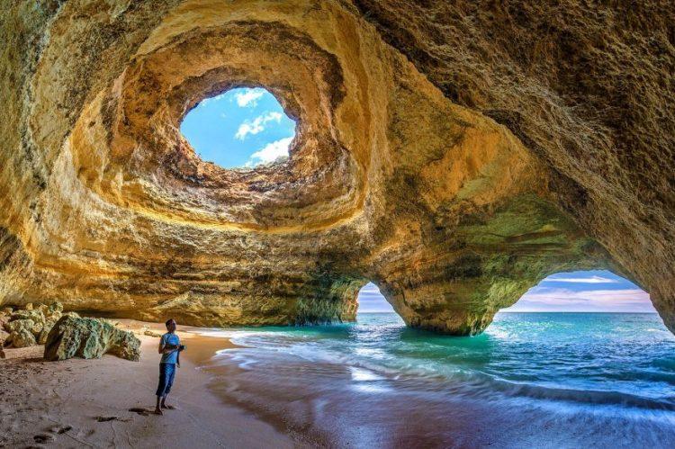 Algarve, Portugal | Pixabay