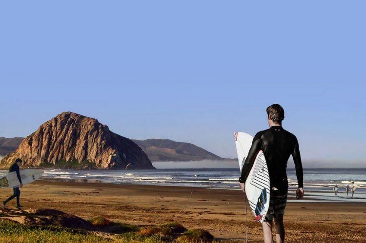 Fotos da Califórnia