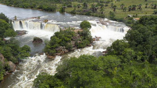 Cataratas do Iguaçu | Divulgação