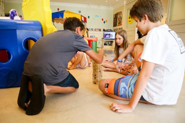 Espaço Kids IL Campanario | Divulgação