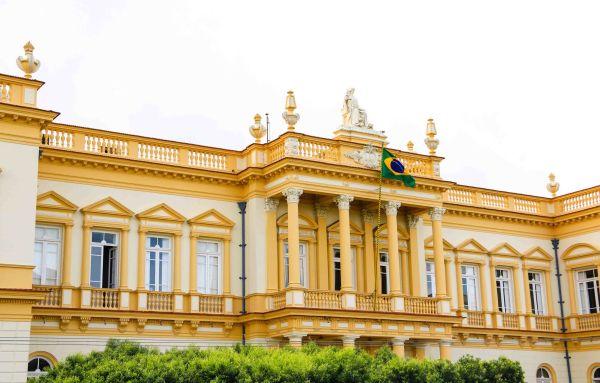 Palácio da Justiça de Manaus | Divulgação