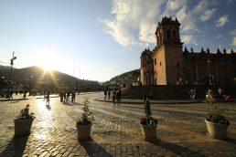 eleita a melhor cidade da América Latina