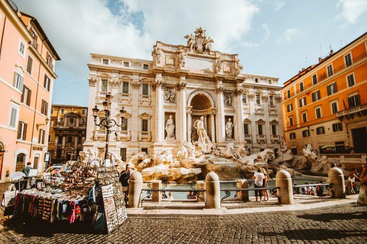 dicas para viajar à Itália