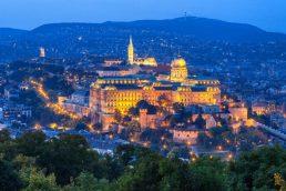 Castelo de Buda – Hungria | Pixabay