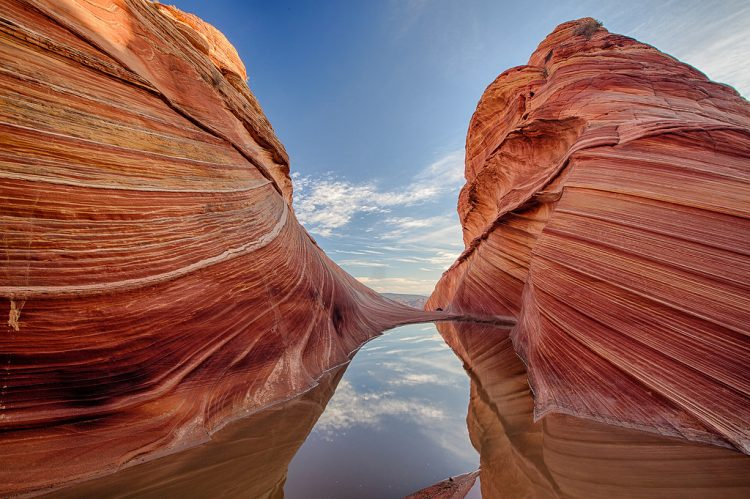 Coyote Buttes, Estados Unidos | mypubliclands on Visual hunt / CC BY