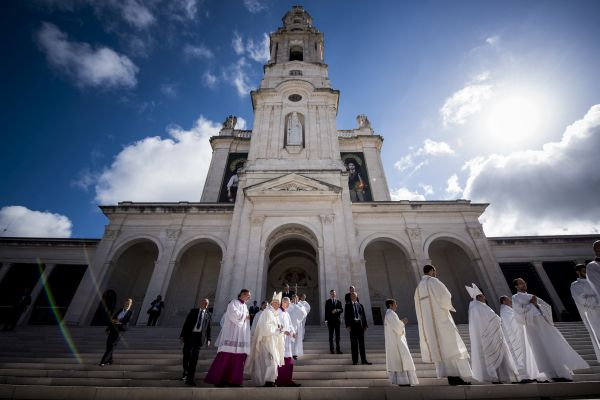 Visita do Papa em Portugal | Divulgação