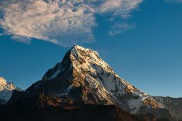 Annapurna I – 8.091 metros | Pixabay