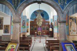 Madaba, na Jordânia