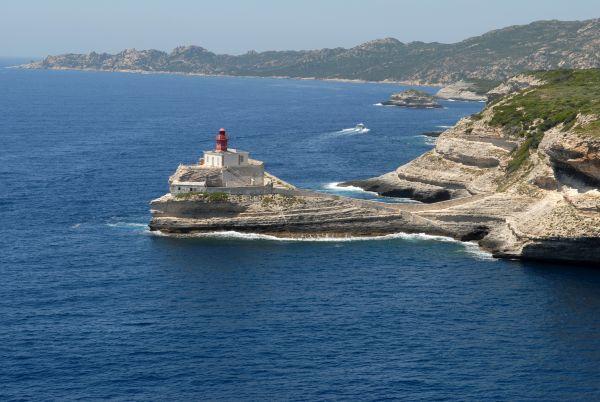 A Ilha na França é um imponente ponto turístico | Divulgação