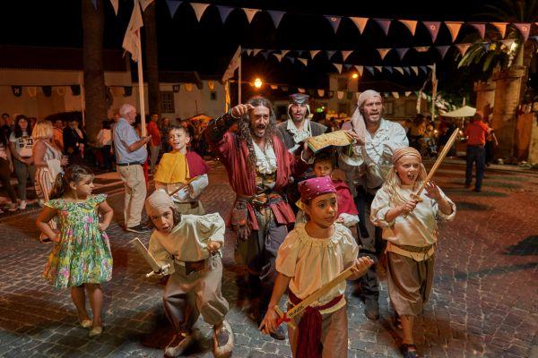 Festival Colombo é opção para turistas na Ilha da Madeira | Divulgação