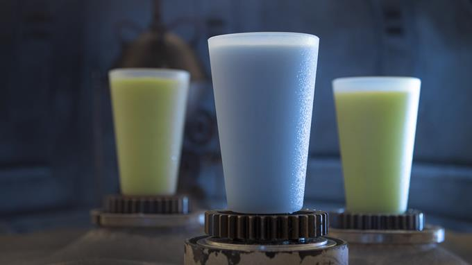 Guests will discover innovative and creative beverages from around the galaxy at Star Wars: GalaxyÕs Edge at Disneyland Park in Anaheim, California and at Disney