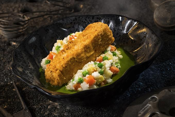 Guests will discover innovative and creative eats from around the galaxy at Star Wars: Galaxy