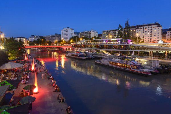 Áustria é opção de turismo para viajantes | Divulgação