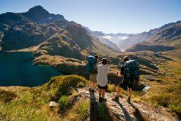 Parques nacionais encantadores pelo mundo