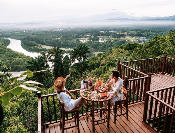 A Malásia atrai turistas que buscam um turismo diferenciado | Divulgação