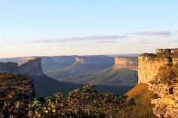 Parque Nacional da Chapada Diamantina (Bahia) - Um destino com grutas, montanhas e cachoeiras, a Chapada Diamantina também guarda um lado místico e bem interessante da época do garimpo | Pixabay