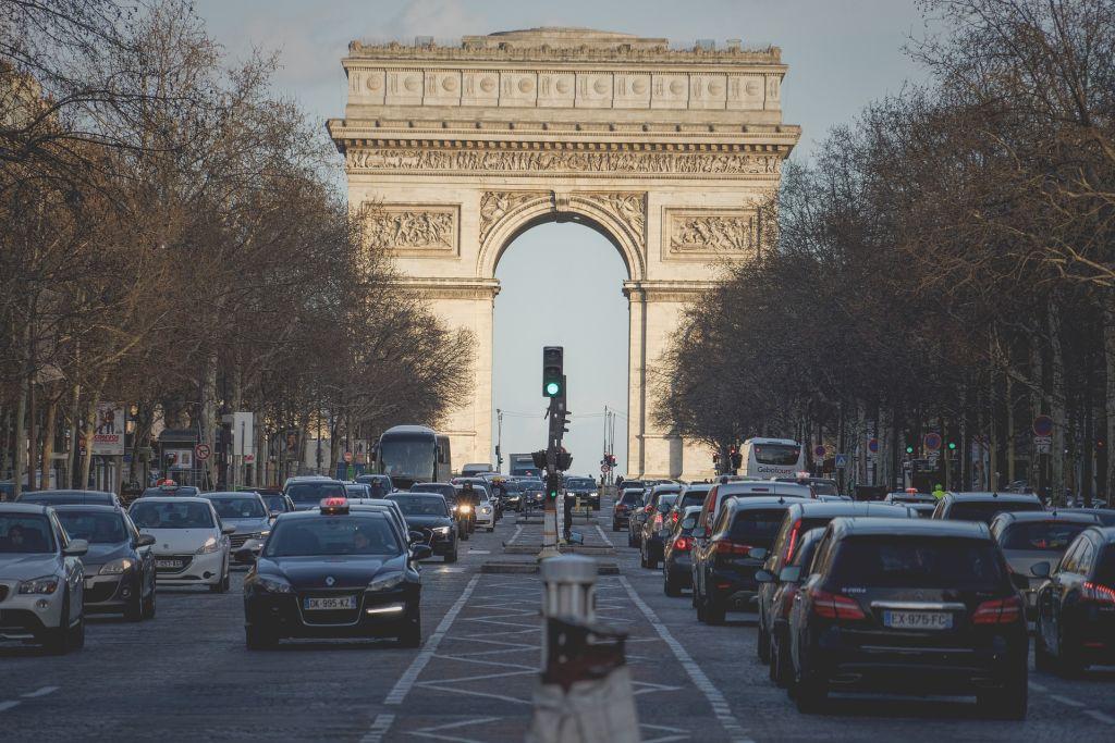 Conheça as avenidas e ruas mais famosas do mundo