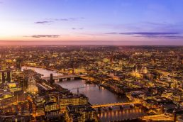 10 - Reino Unido – 3,7% do PIB | Pixabay