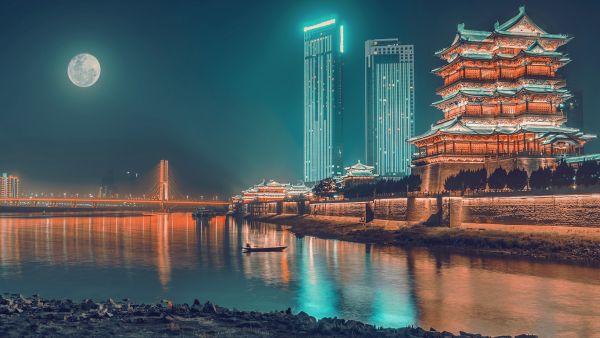 Beijing conta com festivais durante a estação | Divulgação