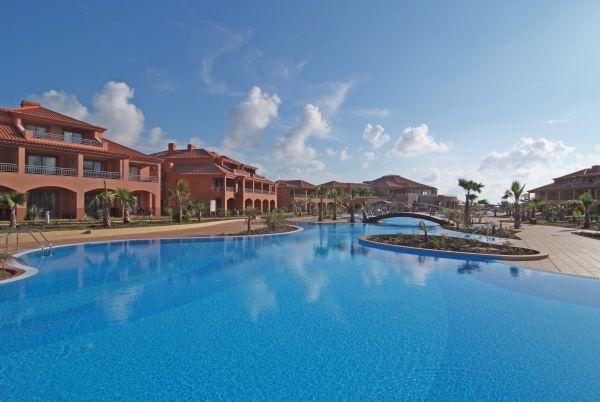 Resort é um dos mais luxuosos da Europa | Divulgação