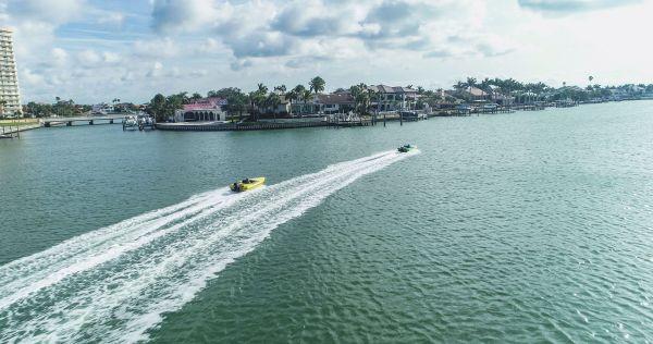 A cidade é outra opção na Flórida | Divulgação
