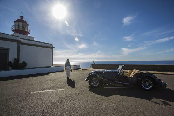 Fazer um passeio em um carro de luxo é uma opção para todos | Divulgação
