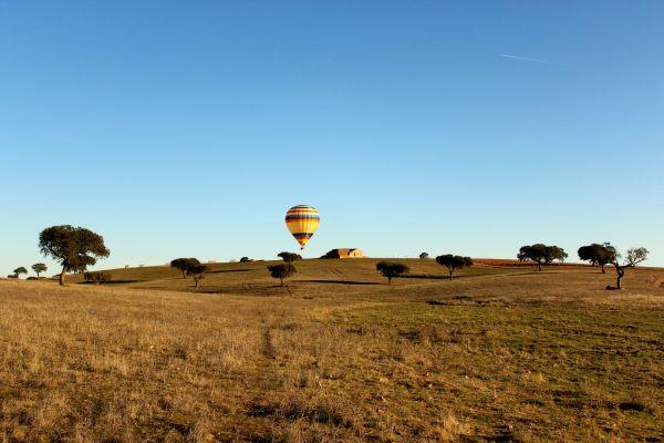 Turismo rural em Portugal é opção para viajantes | Divulgação
