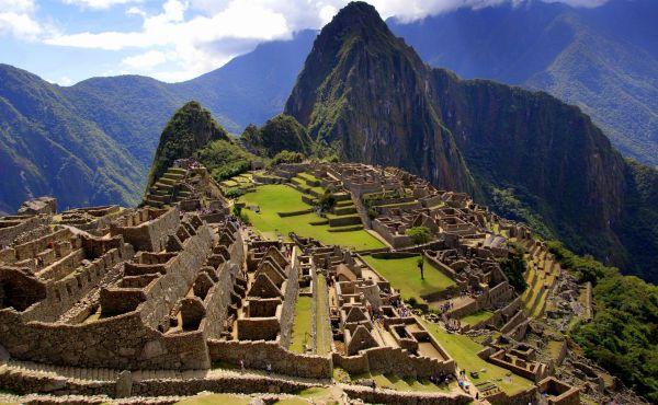 O Machu Picchu é um local que ainda abriga inúmeros mistérios | Divulgação