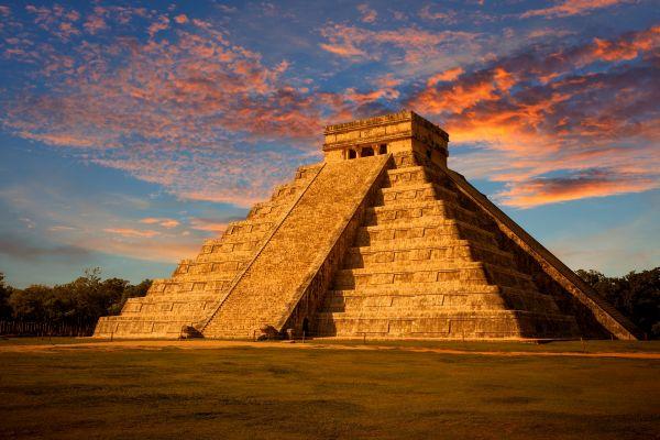 Chichén Itzá é um sítio arqueológico localizado no México | Divulgação